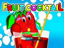 Fruit Cocktail на зеркале казино