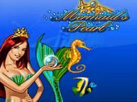 Слот Mermaid's Pearl