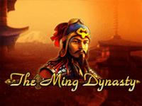 Игровой автомат The Ming Dynasty