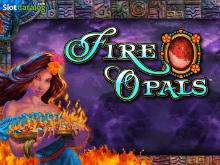 Слот Fire Opals в клубе Вулкан Stars