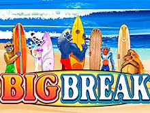 Игровой слот Big Break с реальными шансами на выигрыши