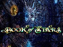 Игровой автомат Book Of Stars на реальные деньги в Vulkan Stars