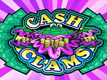 Играйте онлайн и выводите деньги на карту из Cash Clams