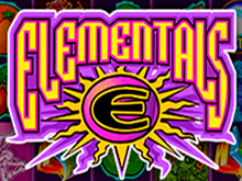 Популярный автомат Elementals – ваш шанс выиграть