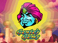 Сорвать куш в игровом автомате Genies Gems