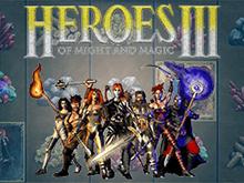 Правила и выигрыши в азартном игровом автомате Heroes 3