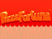 Виртуальный игровой автомат для счастливчиков Pizza Fortuna