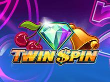 Выводите деньги на карту из Twin Spin