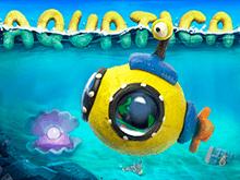 Игровой слот Aquatica с высоким рейтингом от разработчика Playson