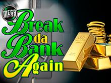 Игровой аппарат Break Da Bank Again из топ-рейтинга онлайн-слотов