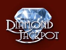 Бесплатно с бонусами популярный слот Diamond Jackpot