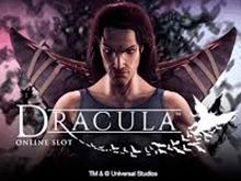 Классический слот с бонусами без регистрации Dracula