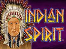 Популярная азартная игра онлайн Indian Spirit