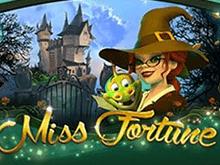 Слот бесплатно с бонус-множителями Miss Fortune