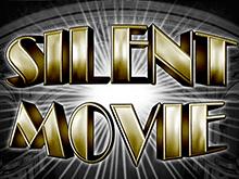 Играйте без регистрации в слот Silent Movie
