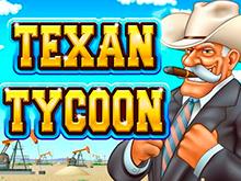 Texan Tycoon слот для посетителей казино Вулкан Старс