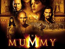 Слот с бонусами без обязательных вложений The Mummy