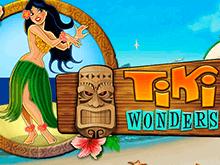Играйте бесплатно на официальном сайте в Tiki Wonders
