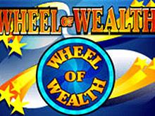 Wheel Of Wealth игровой аппарат с крупными ставками и коэффициентами