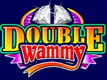 Большие шансы на удачу в игровом автомате Double Wammy