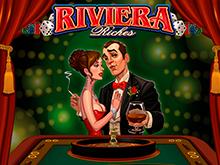 Онлайн-слот Riviera Riches – азартная игра с крупными ставками