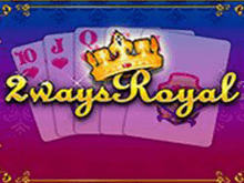 2 Ways Royal на игровой площадке онлайн