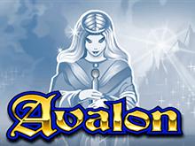 На официальной игровой онлайн площадке Avalon