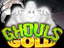 Ghouls Gold на официальной площадке онлайн