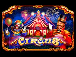 Circus в онлайн казино – играйте в игровой автомат