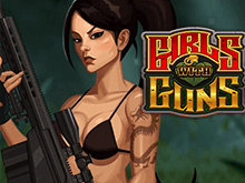 Girls With Guns - Jungle Heat в онлайн казино