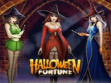 Halloween Fortune – игровой автомат в онлайн казино
