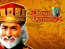 Играйте в Royal Dynasty – игровой автомат в клубе
