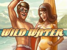 В официальном клубе Wild Water – игровой автомат онлайн