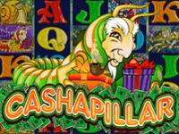 Игровой автомат Cashapillar